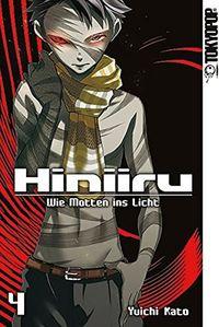 Hiniiru – Wie Motten ins Licht 4 - Klickt hier für die große Abbildung zur Rezension