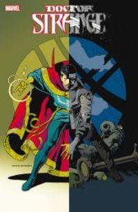 Doctor Strange 3: Die letzten Tage der Magie 2 - Klickt hier für die große Abbildung zur Rezension