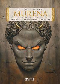 Murena Kapitel 5 & 6 - Klickt hier für die große Abbildung zur Rezension