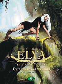 Elya – Die Nebel von Asceltis 1: Geburt - Klickt hier für die große Abbildung zur Rezension