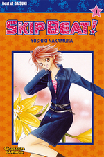 Skip Beat! 1 - Klickt hier für die große Abbildung zur Rezension