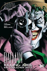 Batman: Killing Joke - Ein tödlicher Witz - Klickt hier für die große Abbildung zur Rezension