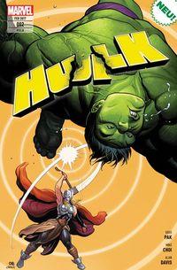 Hulk 2 - Klickt hier für die große Abbildung zur Rezension