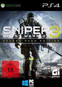 Sniper Ghost Warrior 3 - Klickt hier für die große Abbildung zur Rezension