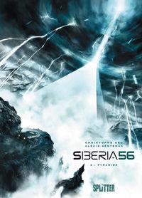 Siberia 56 - 3 - Klickt hier für die große Abbildung zur Rezension