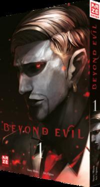 Beyond Evil 1 - Klickt hier für die große Abbildung zur Rezension