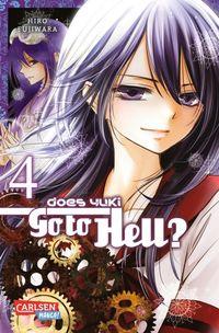 Does Yuki go to Hell? 4 - Klickt hier für die große Abbildung zur Rezension
