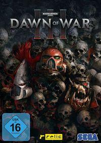 Warhammer 40.000: Dawn of War III - Klickt hier für die große Abbildung zur Rezension