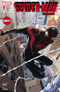 Spider-Man: Miles Morales 1 - Klickt hier für die große Abbildung zur Rezension