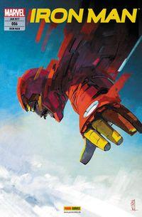 Iron Man 6 - Klickt hier für die große Abbildung zur Rezension