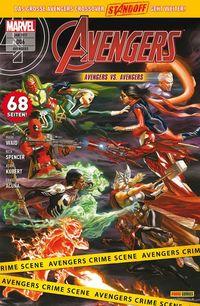 Avengers 6 - Klickt hier für die große Abbildung zur Rezension