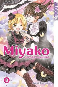 Miyako – Auf den Schwingen der Zeit 8 - Klickt hier für die große Abbildung zur Rezension