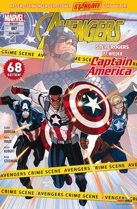 Avengers 7 - Klickt hier für die große Abbildung zur Rezension