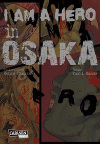 I am Hero in Osaka - Klickt hier für die große Abbildung zur Rezension