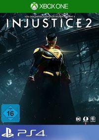 Injustice 2 - Klickt hier für die große Abbildung zur Rezension