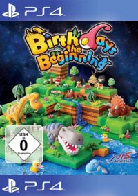 Birthdays: The Beginning