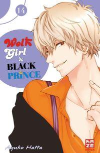 Wolf Girl & Black Prince 14 - Klickt hier für die große Abbildung zur Rezension