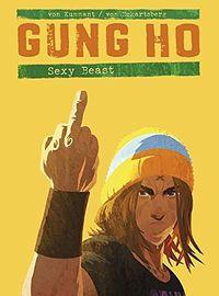 Gung Ho 3: Sexy Beast  - Klickt hier für die große Abbildung zur Rezension