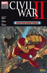 Civil War II 3 - Klickt hier für die große Abbildung zur Rezension