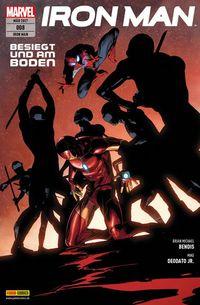 Iron Man 8 - Klickt hier für die große Abbildung zur Rezension