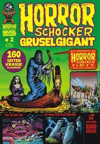 Horrorschocker Grusel Gigant 2 - Klickt hier für die große Abbildung zur Rezension