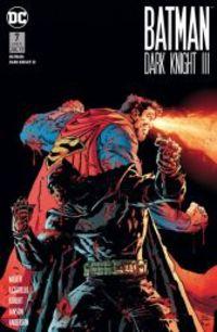 Batman Dark Knight III 7 - Klickt hier für die große Abbildung zur Rezension