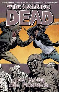 The Walking Dead 27: Der Krieg der Flüsterer - Klickt hier für die große Abbildung zur Rezension