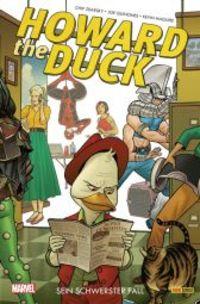 Howard the Duck 3: Sein schwerster Fall - Klickt hier für die große Abbildung zur Rezension