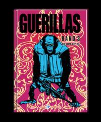 Guerillas 3 - Klickt hier für die große Abbildung zur Rezension