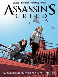 Assassin's Creed 2: Sonnenuntergang - Klickt hier für die große Abbildung zur Rezension