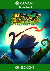 Grim Legends 2: Song of the Swan