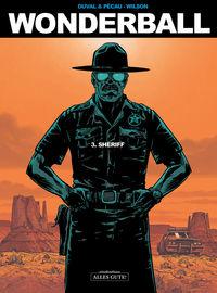 Wonderball 3: Sheriff - Klickt hier für die große Abbildung zur Rezension