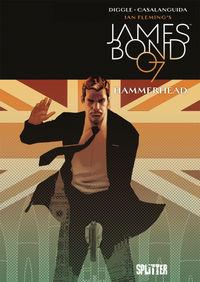 James Bond 007 3: Hammerhead - Klickt hier für die große Abbildung zur Rezension