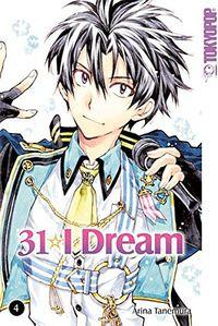 31 * I Dream 4 - Klickt hier für die große Abbildung zur Rezension