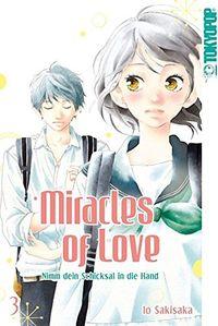 Miracles of Love 3 - Klickt hier für die große Abbildung zur Rezension