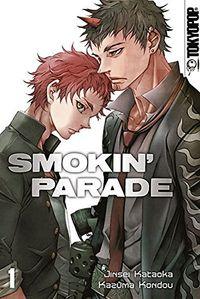 Smokin' Parade 1 - Klickt hier für die große Abbildung zur Rezension
