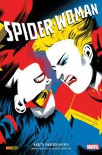 Spider-Woman 2: Beste Feindinnen - Klickt hier für die große Abbildung zur Rezension