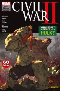 Civil War II 4 - Klickt hier für die große Abbildung zur Rezension