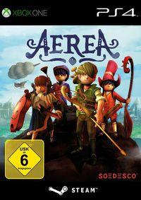 AereA - Klickt hier für die große Abbildung zur Rezension