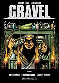 Gravel 1 - Klickt hier für die große Abbildung zur Rezension