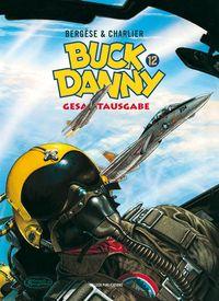 Buck Danny Gesamtausgabe 12 - Klickt hier für die große Abbildung zur Rezension