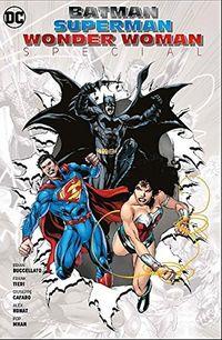 Batman-Superman-Wonder Woman Special  - Klickt hier für die große Abbildung zur Rezension