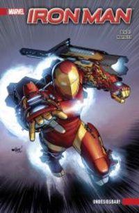 Iron Man 1: Unbesiegbar! - Klickt hier für die große Abbildung zur Rezension