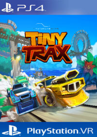 Tiny Trax - Klickt hier für die große Abbildung zur Rezension