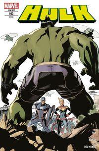 Hulk 3 - Klickt hier für die große Abbildung zur Rezension
