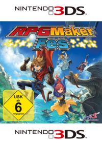 RPG Maker Fes - Klickt hier für die große Abbildung zur Rezension