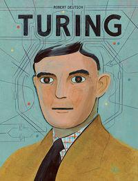 Turing - Klickt hier für die große Abbildung zur Rezension