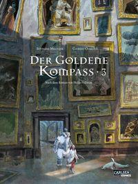 Der Goldene Kompass 3 - Klickt hier für die große Abbildung zur Rezension