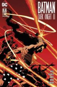 Batman Dark Knight III 8