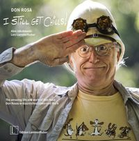Don Rosa – I still get chills!